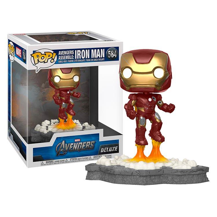 فانکو Iron Man