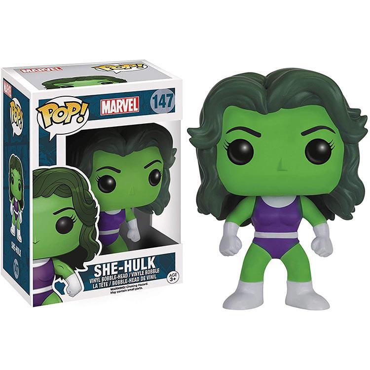 فانکو She Hulk