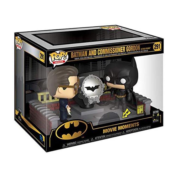 فانکو Batman