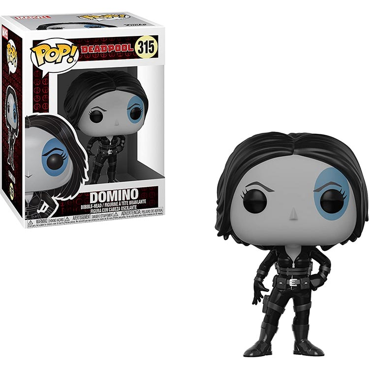 فانکو Deadpool Domino