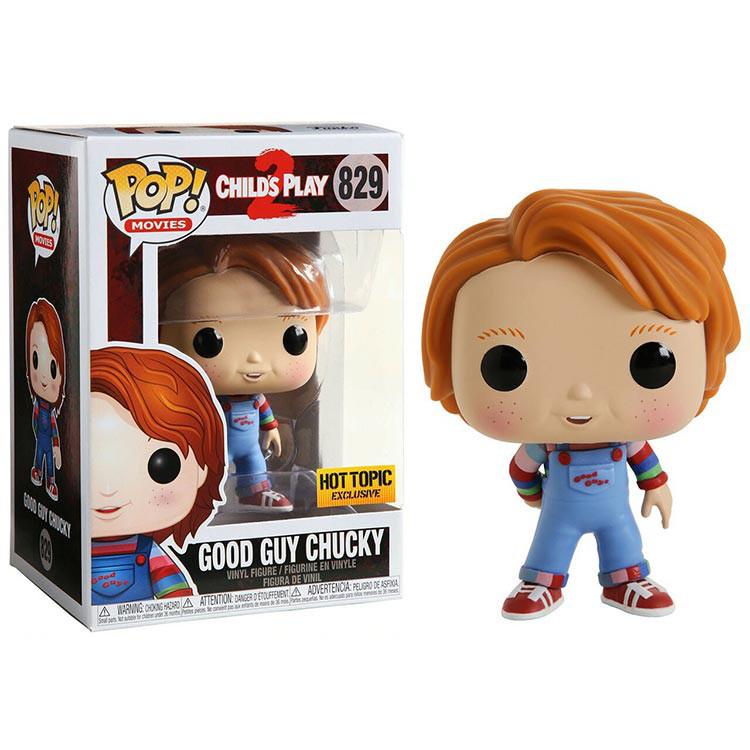 فانکو Good Guy Chucky