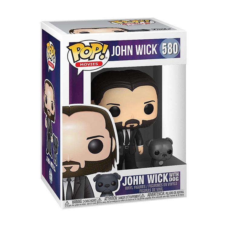 فانکو John Wick