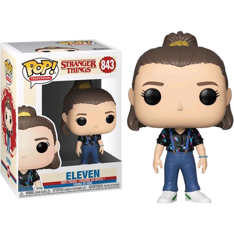 فانکو Stranger Things Eleven