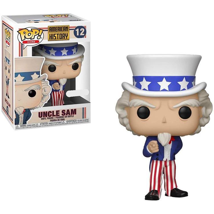 فانکو Uncle Sam
