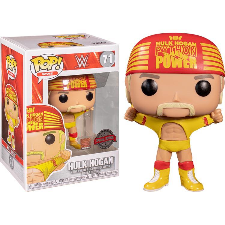 فانکو Hulk Hogan