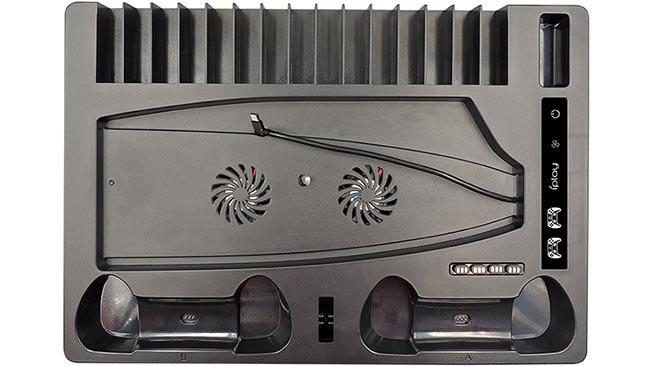 پایه چند منظوره iplay مدل HBP-271 برای PS5