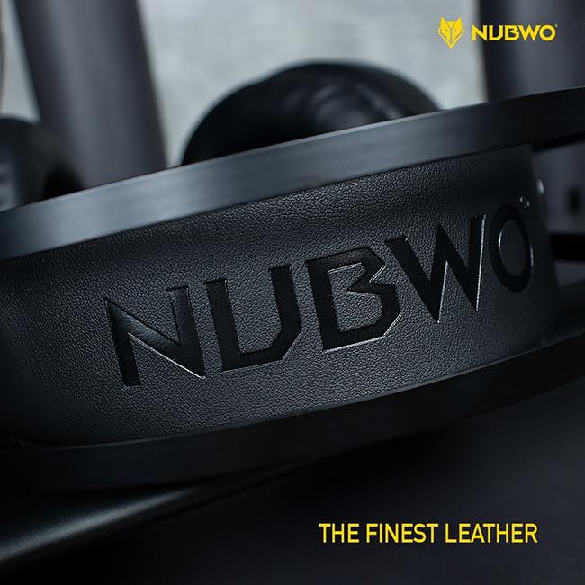 هدست گیمینگ Nubwo مدل N1D Pro