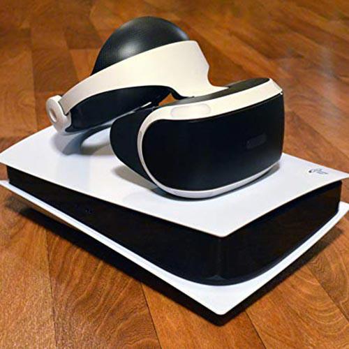 مبدل اتصال دوربین PS VR به PS5