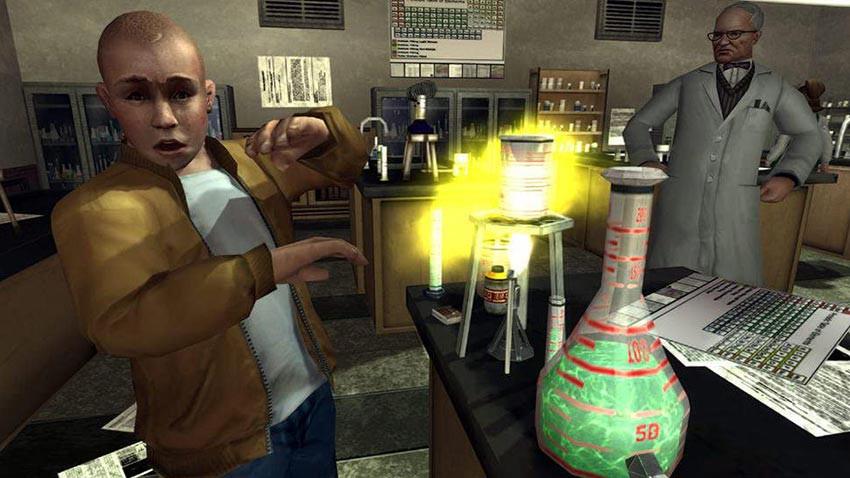 بازی Bully: Scholarship Edition برای Xbox One