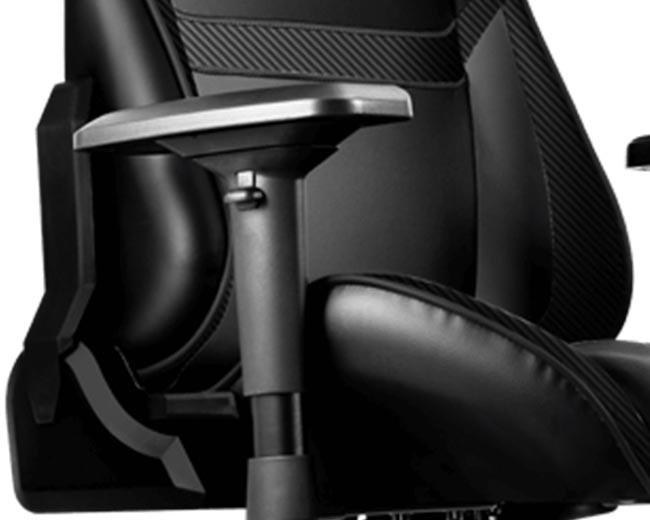 صندلی گیمینگ Cougar مدل Armor - مشکی