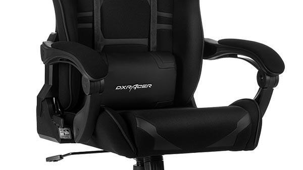 صندلی گیمینگ DXRacer مدل Origin Series - مشکی