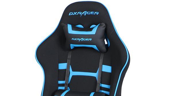 صندلی گیمینگ DXRacer مدل Origin Series - آبی
