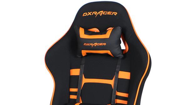 صندلی گیمینگ DXRacer مدل Origin Series - نارنجی