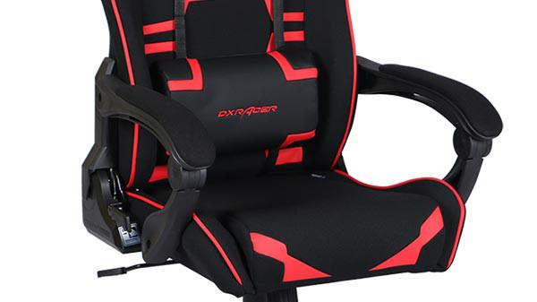 صندلی گیمینگ DXRacer مدل Origin Series - قرمز