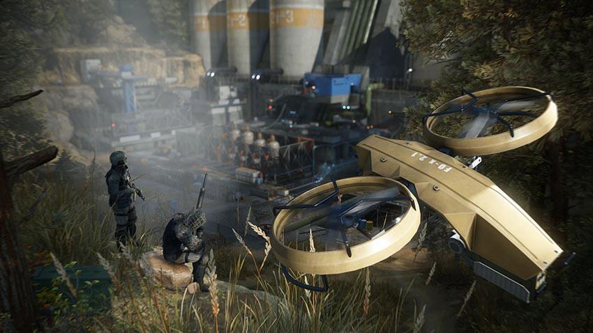 بازی Sniper Ghost Warrior Contracts 2