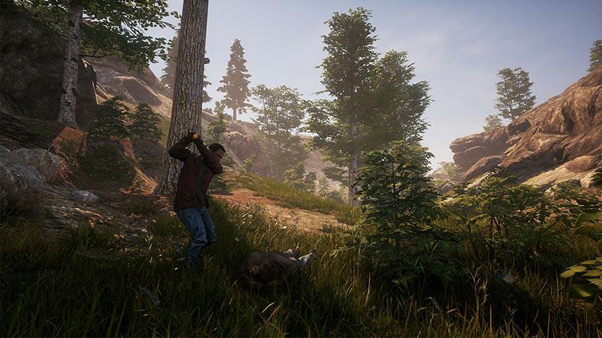 بازی State of Decay 2 برای Xbox One