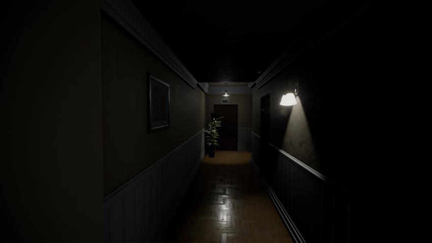 بازی Evil Inside