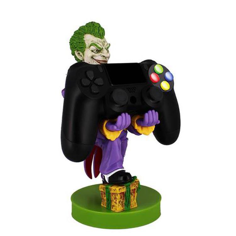 فیگور نگهدارنده دسته بازی و موبایل Cable Guy مدل Joker