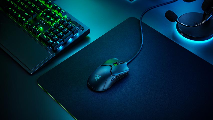 ماوس گیمینگ ریزر Razer Viper 8KHz