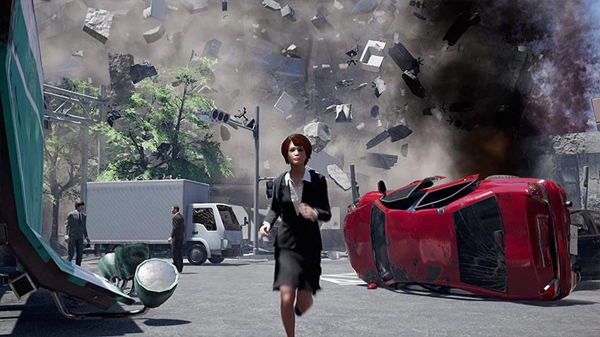بازی Disaster Report 4