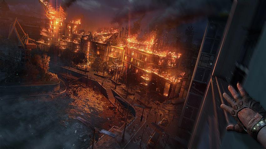 بازی Dying Light 2