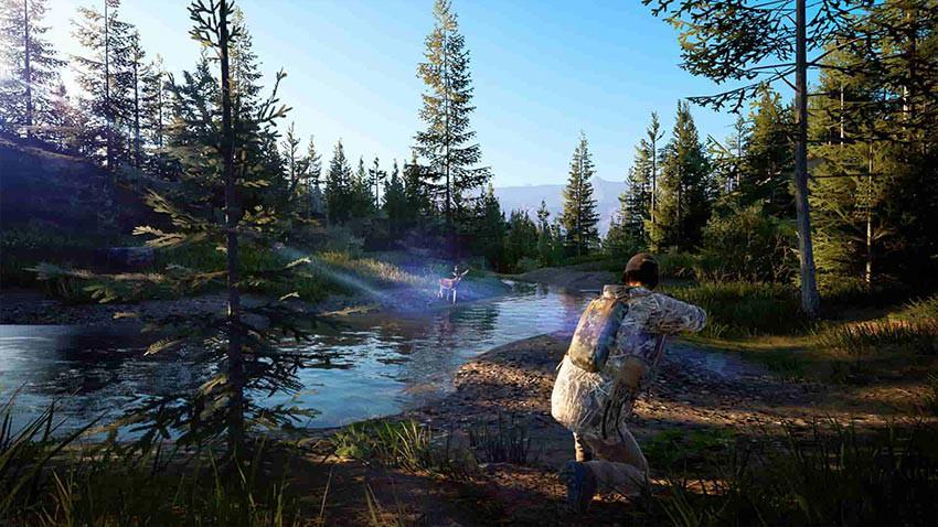 بازی Hunting Simulator 2