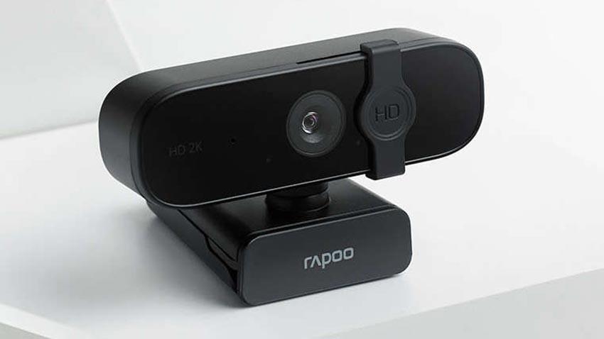 وب کم رپو مدل Rapoo C280