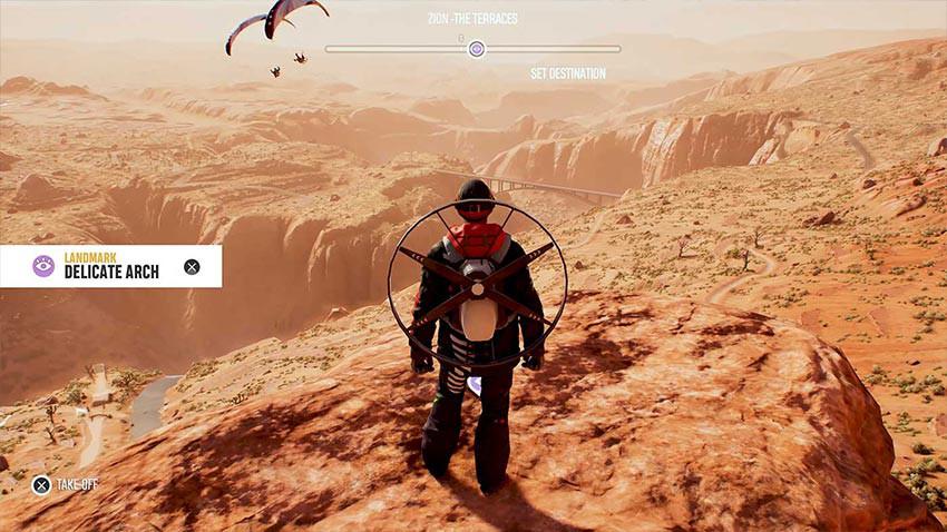 بازی Riders Republic
