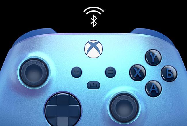 دسته بازی XBOX Series X / S Aqua Shift